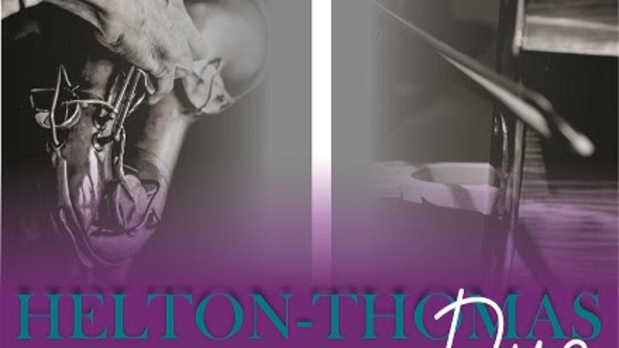 Helton-Thomas NWU