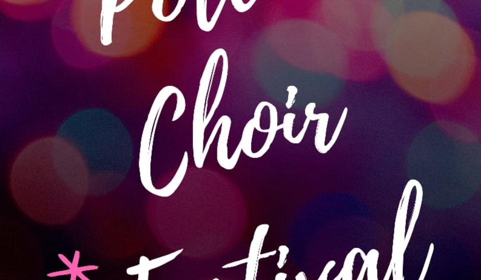 Potch Choir Festival